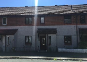 Thumbnail 2 bed terraced house to rent in Rudyerd Walk, Efford, Plymouth