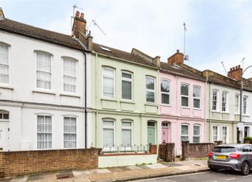 Thumbnail 5 bed terraced house for sale in Farm Lane, London