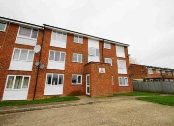 Thumbnail 2 bed flat to rent in Milton Dene, Hemel Hempstead