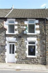 Thumbnail 2 bed property to rent in Brook Street, Blaenrhondda, Treorchy