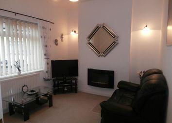 Thumbnail 4 bedroom terraced house to rent in Willmore Street, Sunderland