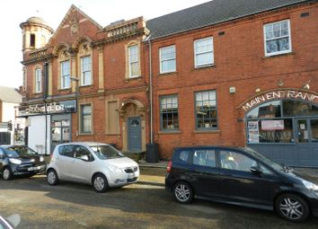 Thumbnail 2 bedroom flat for sale in Derby Road, Long Eaton, Nottingham