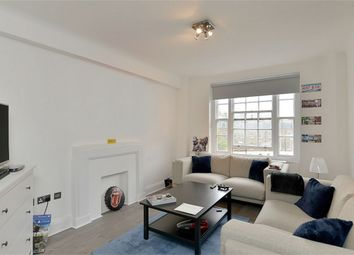 Thumbnail 1 bedroom flat to rent in Ivor Court, Gloucester Place, London