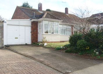 Thumbnail 2 bed bungalow for sale in Kayne Close, Kingswinford