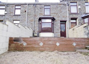 Thumbnail 2 bed terraced house to rent in Treherbert -, Treorchy