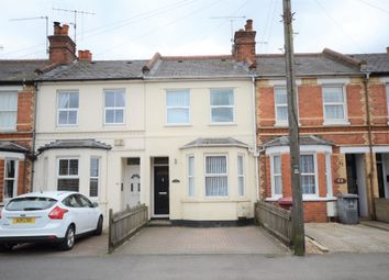 Thumbnail 3 bed terraced house for sale in Norcot Road, Tilehurst, Reading