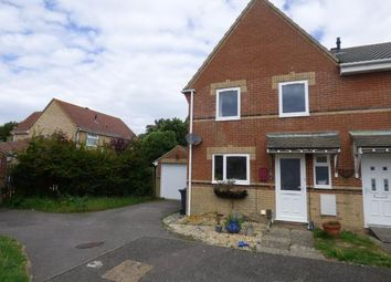 Thumbnail 3 bed semi-detached house for sale in Pebble Close, Hayling Island