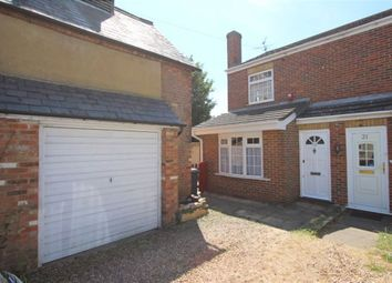 Thumbnail 3 bed property to rent in Church Road, Linslade, Leighton Buzzard
