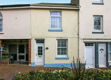 Teign Street, Teignmouth TQ14. 2 bed cottage for sale