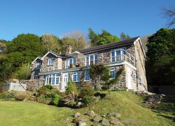 Thumbnail 4 bed detached house for sale in Glanrafon, Corwen, Gwynedd