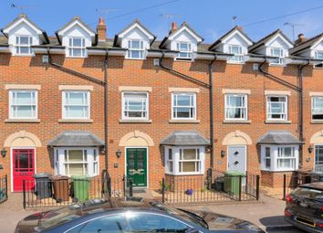 Thumbnail 4 bed terraced house for sale in Albion Road, St.Albans
