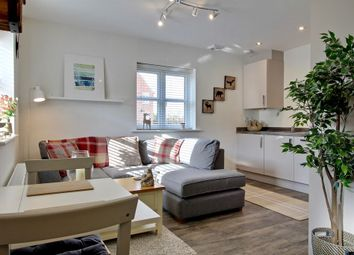 Thumbnail 1 bed flat for sale in Ryelands Crescent, Stoke Golding, Nuneaton