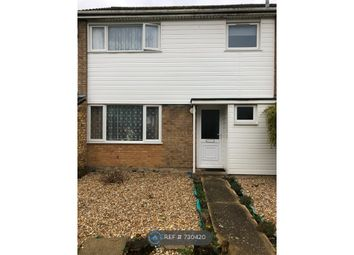 Thumbnail 3 bed terraced house to rent in Woodside, King's Lynn