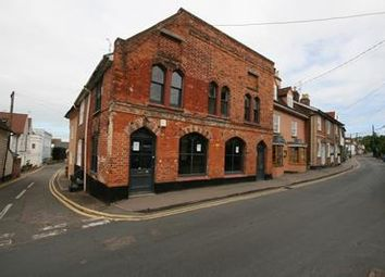 Thumbnail Restaurant/cafe to let in 7-9 High Street, Wivenhoe, Colchester