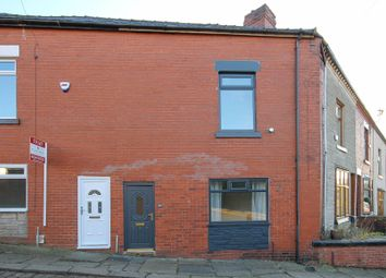 Thumbnail 2 bed terraced house for sale in Clay Street, Bromley Cross, Bolton