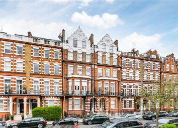 Thumbnail 2 bedroom flat to rent in Bramham Gardens, Earls Court, London