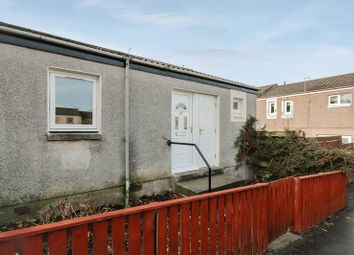 Thumbnail 1 bed end terrace house for sale in Redbrae Avenue, Bo'ness