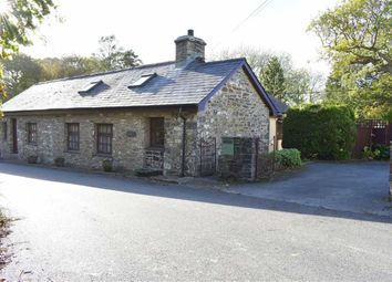 Thumbnail 3 bed detached house for sale in Oakford, Llanarth, Ceredigion