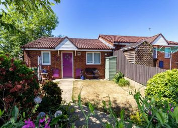 Thumbnail 1 bed semi-detached bungalow for sale in St. Marys Gate, Euxton