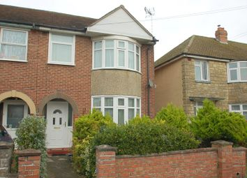 Thumbnail 3 Bed End Terrace House For Sale In Amberley Road Elson Gosport