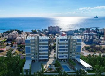 Thumbnail 3 bed apartment for sale in 4521 Ayios Tykhonas, Cyprus