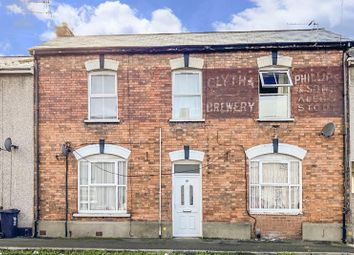 Thumbnail 5 bed terraced house for sale in Dean Street, Newport