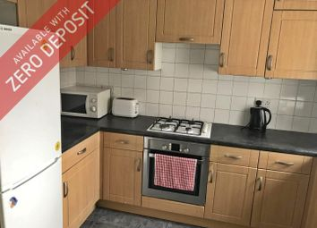 Hilltop Court, Wilmslow Road, Manchester M14. 4 bed flat