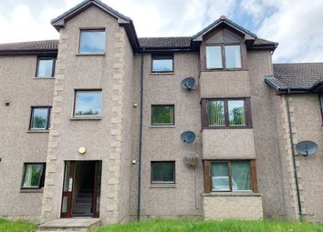 Thumbnail 2 bed flat to rent in Green Road, Huntly