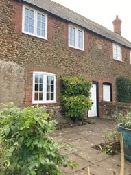 Thumbnail 3 bed cottage to rent in Old Hunstanton Road, Old Hunstanton, Hunstanton