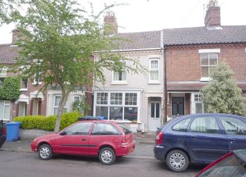 Thumbnail 1 bedroom property to rent in Top Flat, Glebe Rd, Norwich