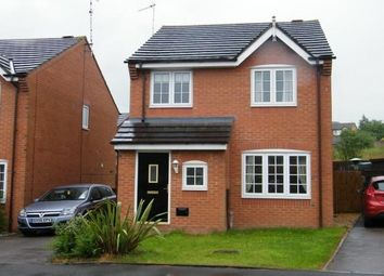Thumbnail 3 bedroom detached house to rent in Brotherston Drive, Fernhurst, Blackburn