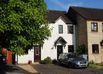 Thumbnail 2 bed semi-detached house to rent in Manor Road, Witney