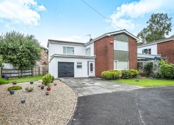 Thumbnail 3 bed detached house for sale in Heol Glynderwen, Neath