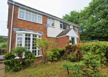 Thumbnail 3 bed semi-detached house for sale in Herdsdown, Hoo, Rochester