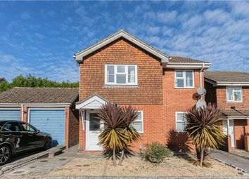 2 bed maisonette for sale in Felthorpe Close, Lower Earley, Reading RG6