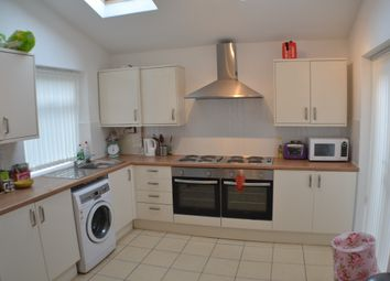 Thumbnail 6 bed terraced house to rent in Lesseps Road, Liverpool
