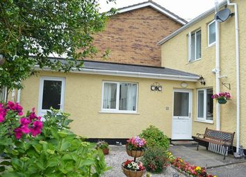 Thumbnail 2 bed cottage for sale in Colebrooke Lane, Cullompton