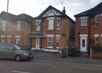 Thumbnail 3 bed detached house to rent in Ripon Road, Bournemouth