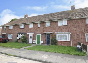 Thumbnail 3 bed terraced house for sale in Bellfield Close, Brightlingsea, Colchester, Essex