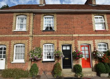 Thumbnail 2 bed terraced house for sale in Church Street, Lavenham, Sudbury