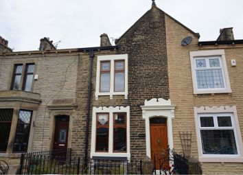 Thumbnail 2 bed terraced house for sale in Station Road, Blackburn