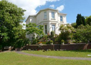 Thumbnail 1 bed maisonette for sale in 11 Roundham Road, Paignton, Devon