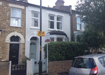 Thumbnail 2 bed terraced house to rent in 39 Jennings Road, East Dulwich, London
