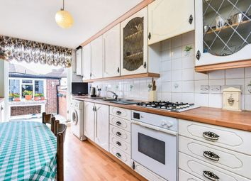 Thumbnail 4 bed end terrace house for sale in Perry Hill, Catford, London