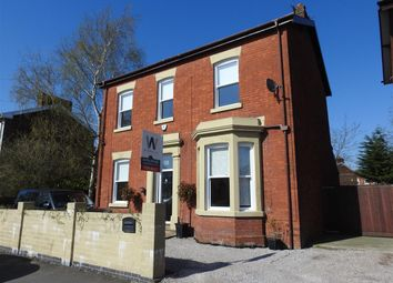 Thumbnail 5 bed detached house for sale in Waterloo Road, Ashton On Ribble, Preston