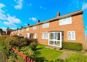 Thumbnail 4 bed terraced house for sale in Kingsclere Avenue, Southampton