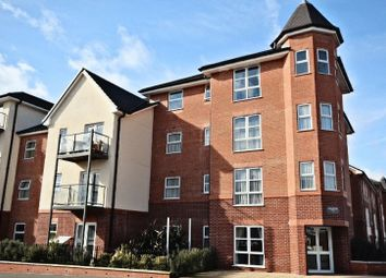 Thumbnail 1 bed property for sale in Adlington House, High Street, Wolstanton