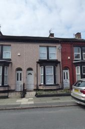 Thumbnail 2 bed terraced house for sale in Wordsworth Street, Bootle, Merseyside