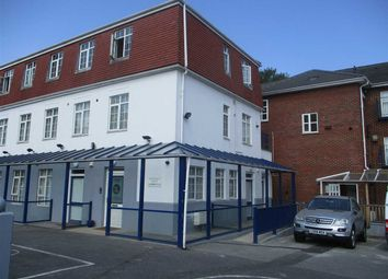 Thumbnail Studio to rent in Moatfield House, Highfield Road, Dartford