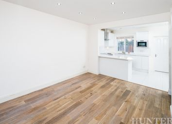 Thumbnail 2 bed end terrace house to rent in Wateville Road, London